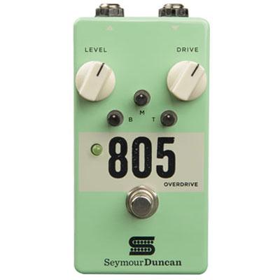 Seymour Duncan / 805 -Overdrive-