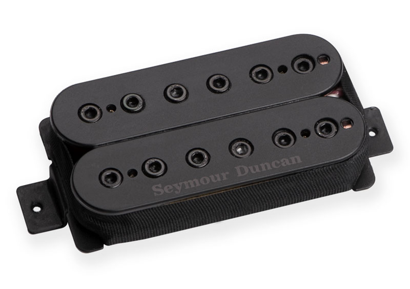 【新製品】Seymour Duncan Mark Holcomb OMEGA-6 Bridge 6弦ギターブリッジ用
