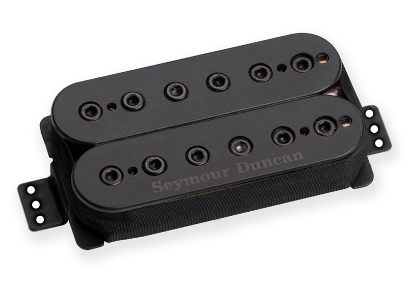 【新製品】Seymour Duncan Mark Holcomb OMEGA-TB Bridge 6弦ギターブリッジ用