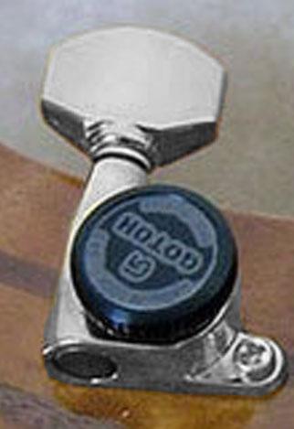 【受注生産:納期3ヶ月】GOTOH SG360-07-L MG-T クローム(裏側は黒塗装済み)