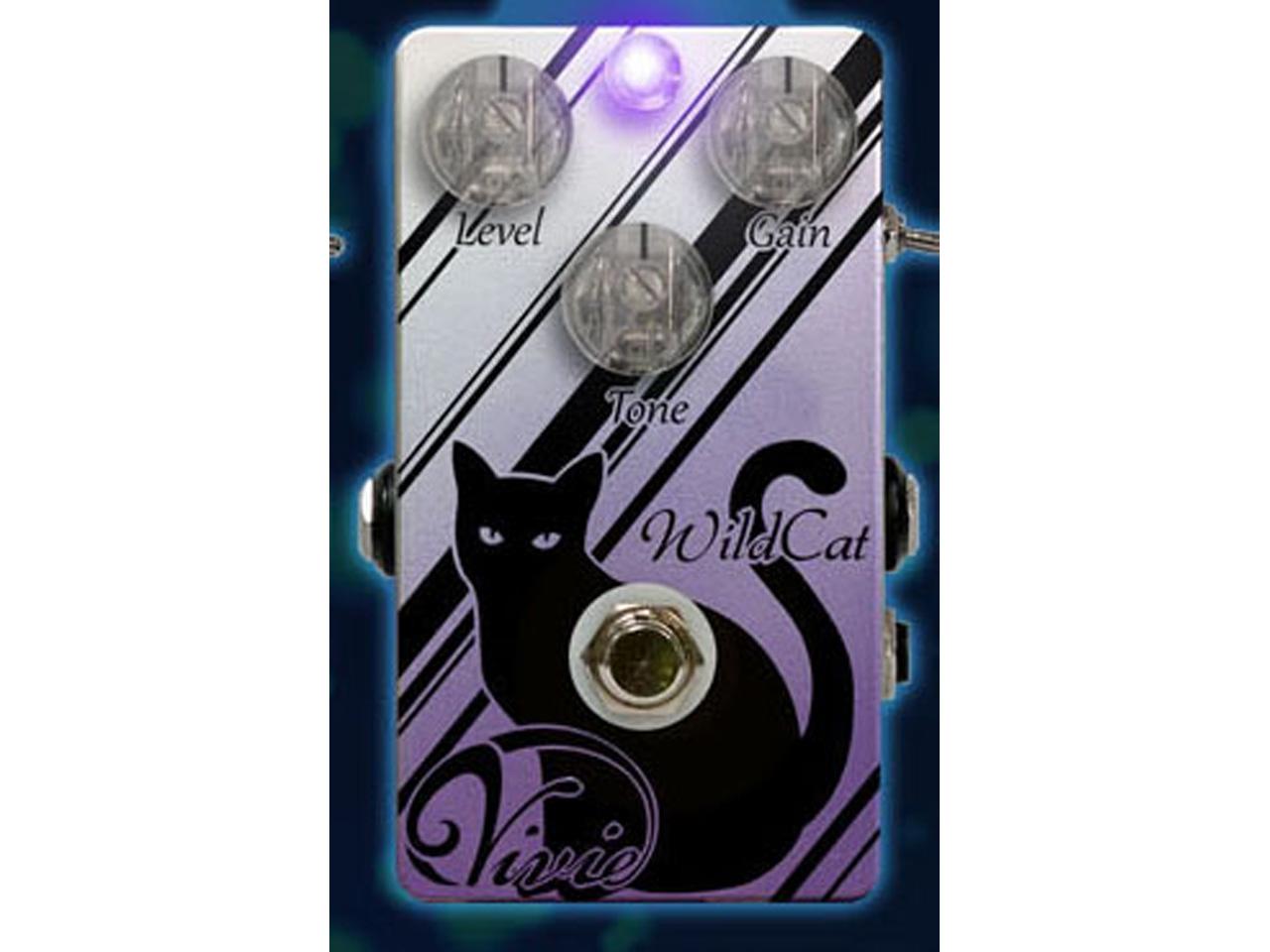 【受注生産】Vivie Wild Cat