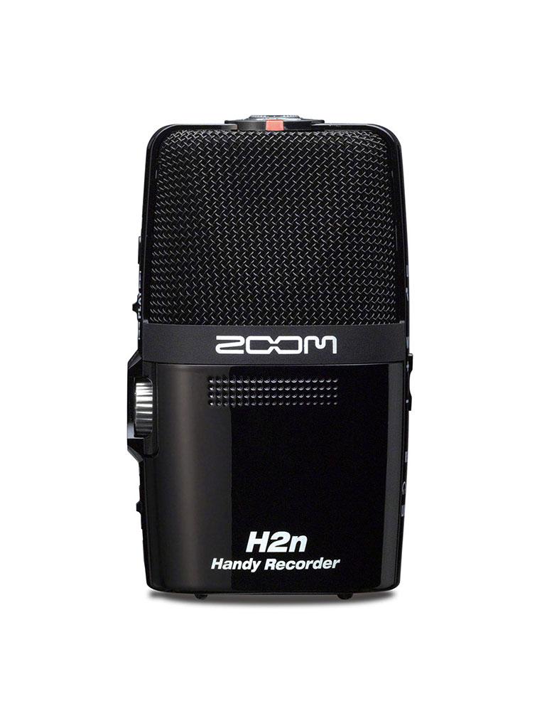 【ハンディレコーダー】ZOOM / H2n