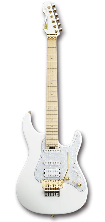 【受注生産】ESP Signature Series T.TAKAMIZAWA Model SNAPPER TAKAMIY Custom [イーエスピー][エレキギター][スナッパー][高見沢俊彦モデル]