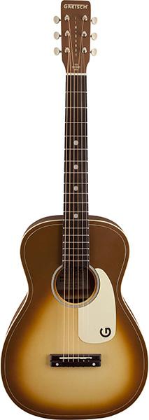 GRETSCH / G9520 LTD Jim Dandy™ Flat Top