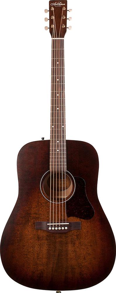 Art&Lutherie Americana Bourbon Burst(アコースティックギター)
