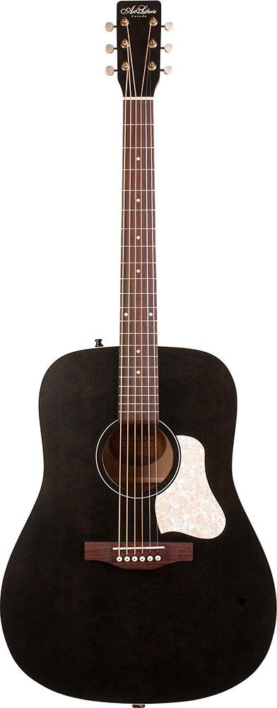 Art&Lutherie Americana Faded Black(アコースティックギター)