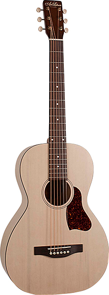 Art&Lutherie Roadhouse Faded Cream E/A