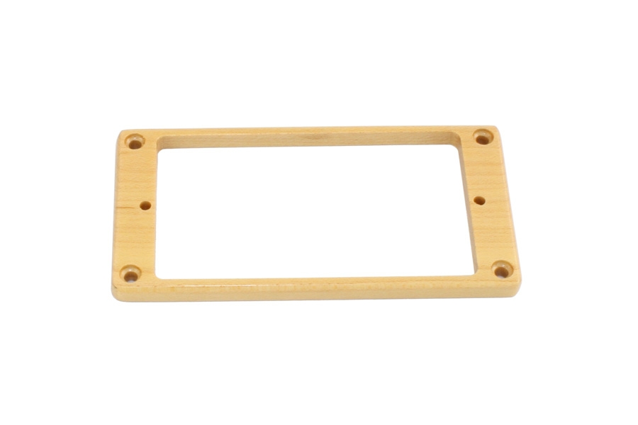 ALLPARTS / PC-0745-0M0 Humbucking Pickup Ring Non-slanted Maple