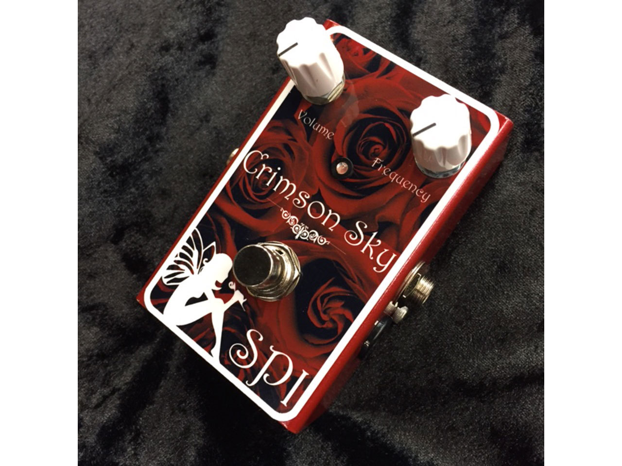 【受注生産】Soul Power Instruments CrimsonSky