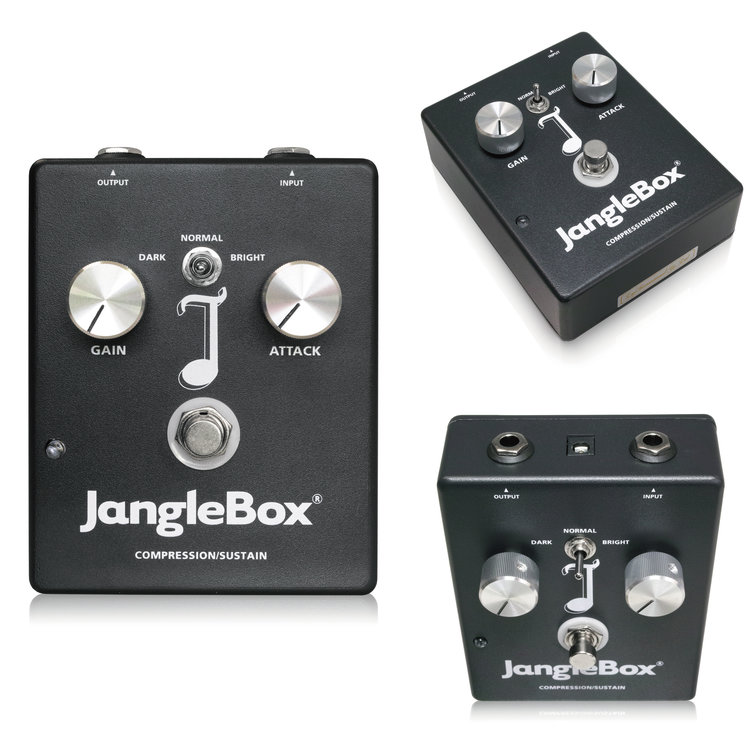 JangleBox / JangeBox