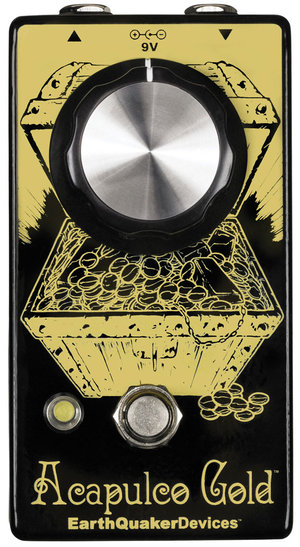 EarthQuaker Devices / Acapulco Gold Power Amp Distortion