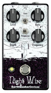 EarthQuaker Devices / Night Wire Wide Range Harmonic Tremelo