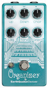 EarthQuaker Devices / Organizer Polyphonic Organ Emulator