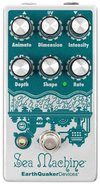 EarthQuaker Devices / Sea Machine Super Chorus
