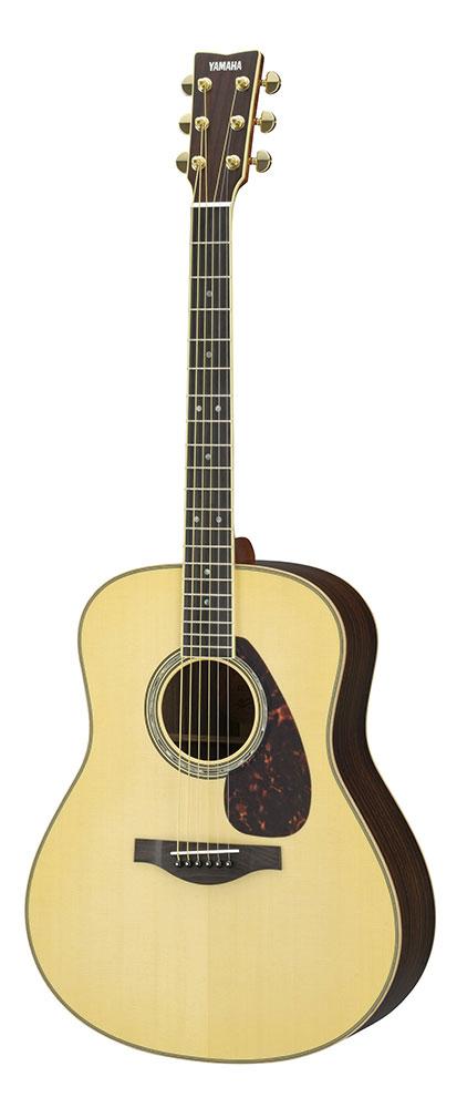 YAMAHA エレアコギター LL16 ARE / Natural