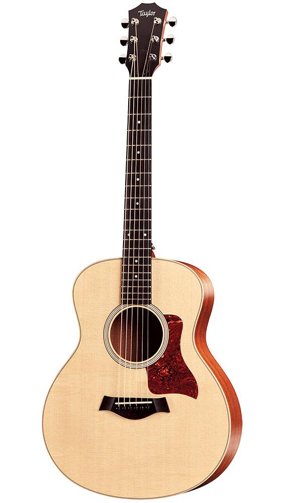 【ミニアコースティックギター】Taylor GS Mini