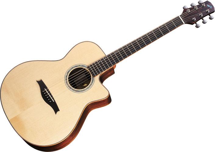 Morris S-103D / NAT アコースティックギター
