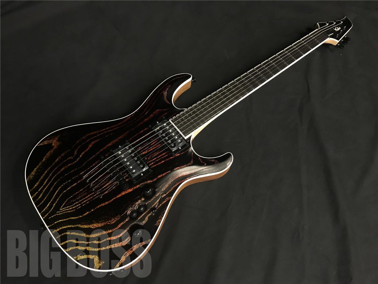 【即納可能】Vola Guitar Blaze X EAM (OGD)