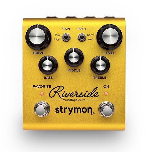 Strymon / Riverside