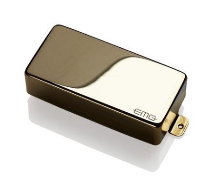 【受注生産】【7弦用】EMG 60-7H / Gold(正規輸入品)