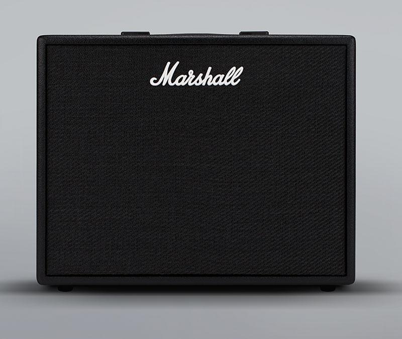 Marshall / CODE 50