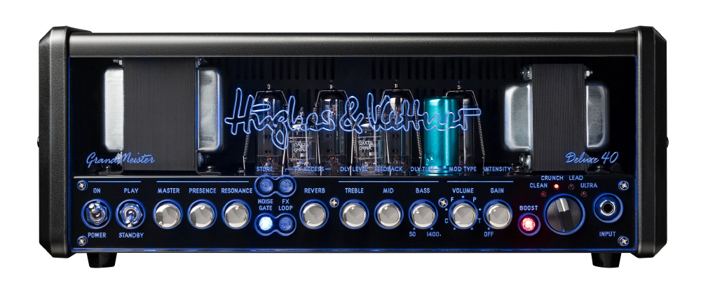 Hughes&Kettner / GrandMeister Deluxe 40