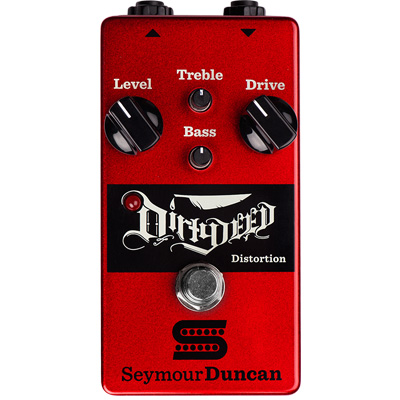 Seymour Duncan / Dirty Deed -Distortion-
