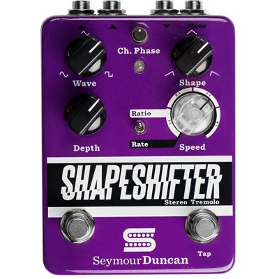 Seymour Duncan / Shape Shifter -Stereo Tremolo-