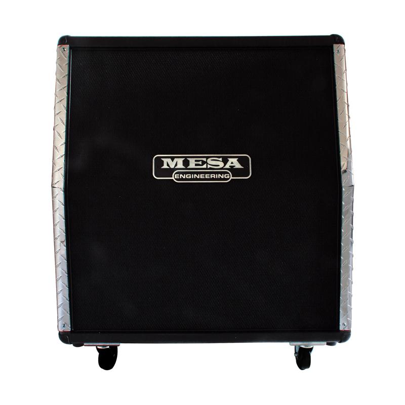 MESA/BOOGIE 4x12 Recto Standard Slant Guitar Cabinet Armor