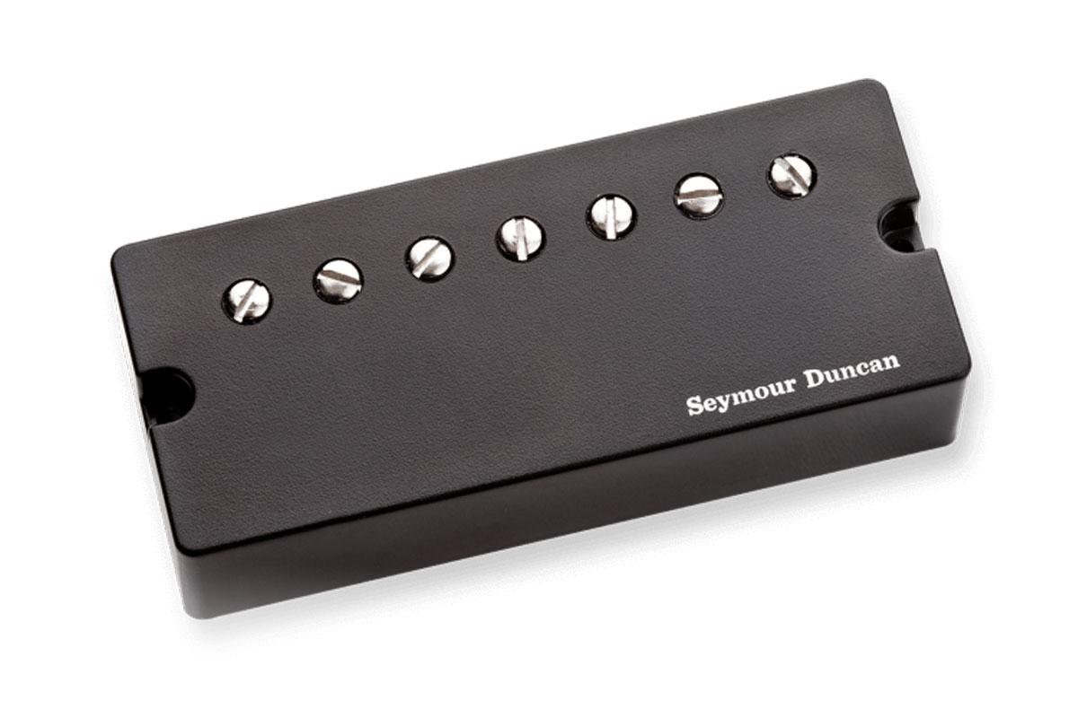 Seymour Duncan SENTIENT-7 Amt / BLK 【7弦ネック用】