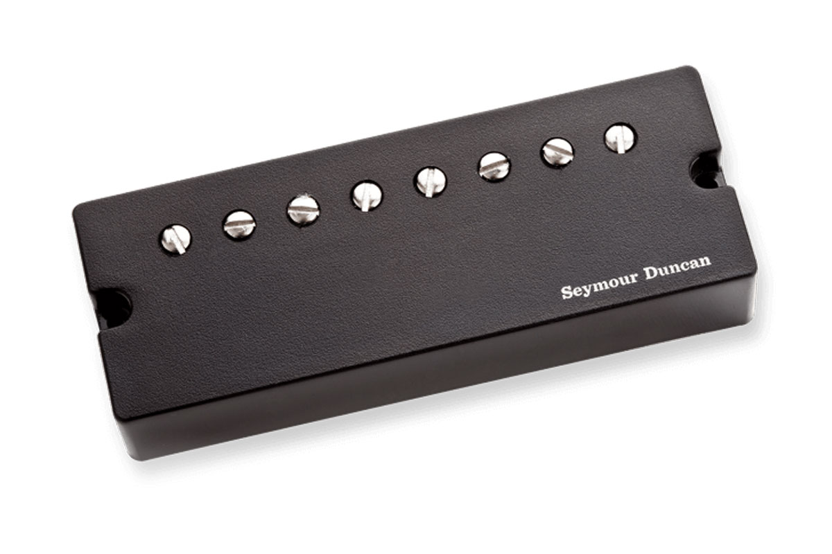 Seymour Duncan SENTIENT-8 Amt / BLK 【8弦ネック用】