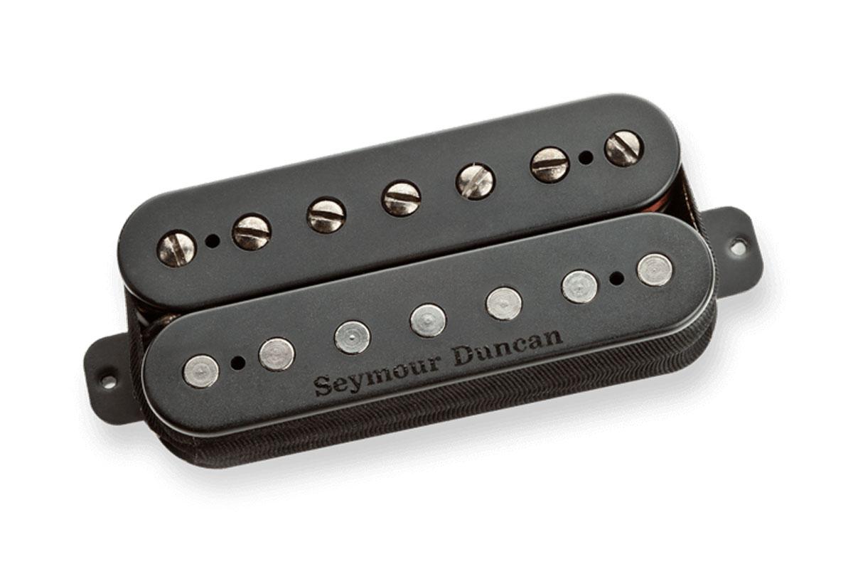 Seymour Duncan SENTIENT-7 Pmt / BLK 【7弦ネック用】[セイモアダンカン][ハムバッカー][ピックアップ][国内正規品]