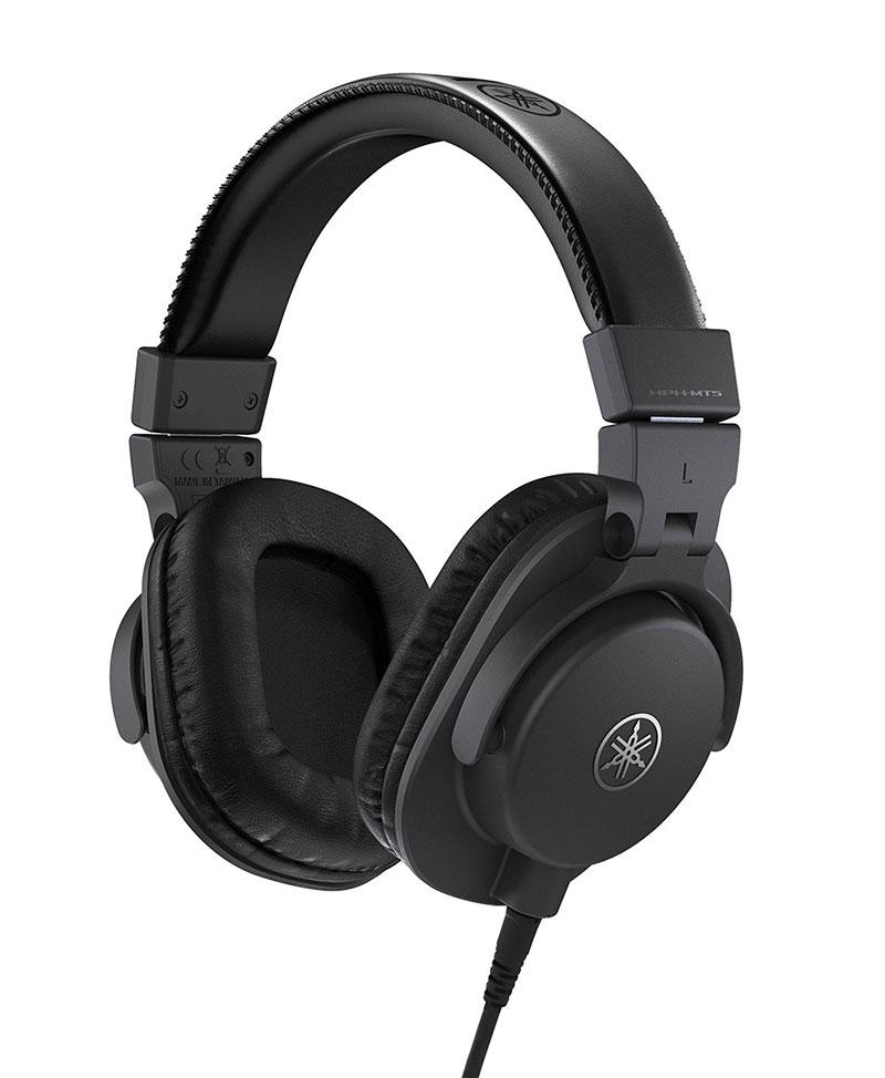 品質が モニターヘッドフォン YAMAHA HPH-MT5, 工具屋のプロ 4b02c7a7