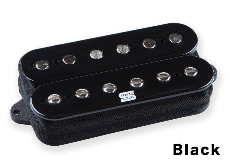 【新製品】【受注生産】Seymour Duncan Duality 6弦ギター TBサイズ