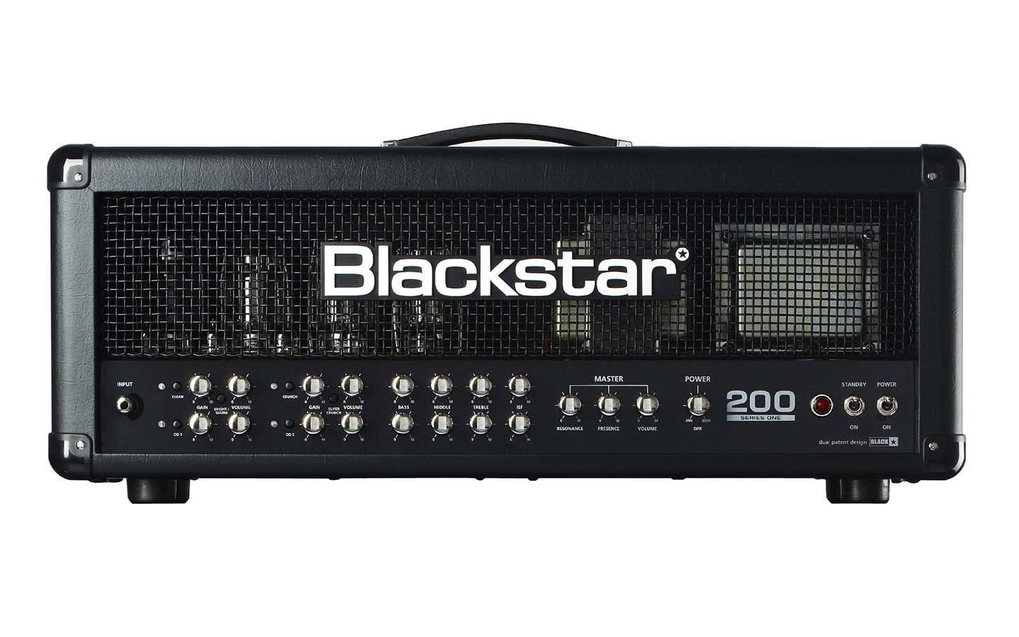 Blackstar / SERIES ONE 200 Head
