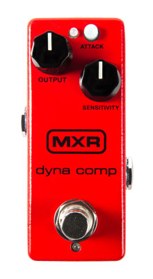 MXR / M291 Dyna Comp Mini Compressor