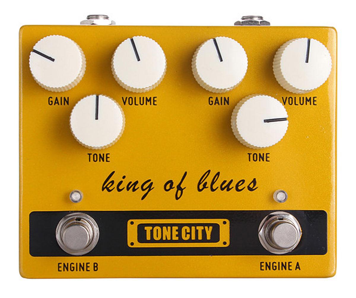 【お取り寄せ商品】TONE CITY King of Blues