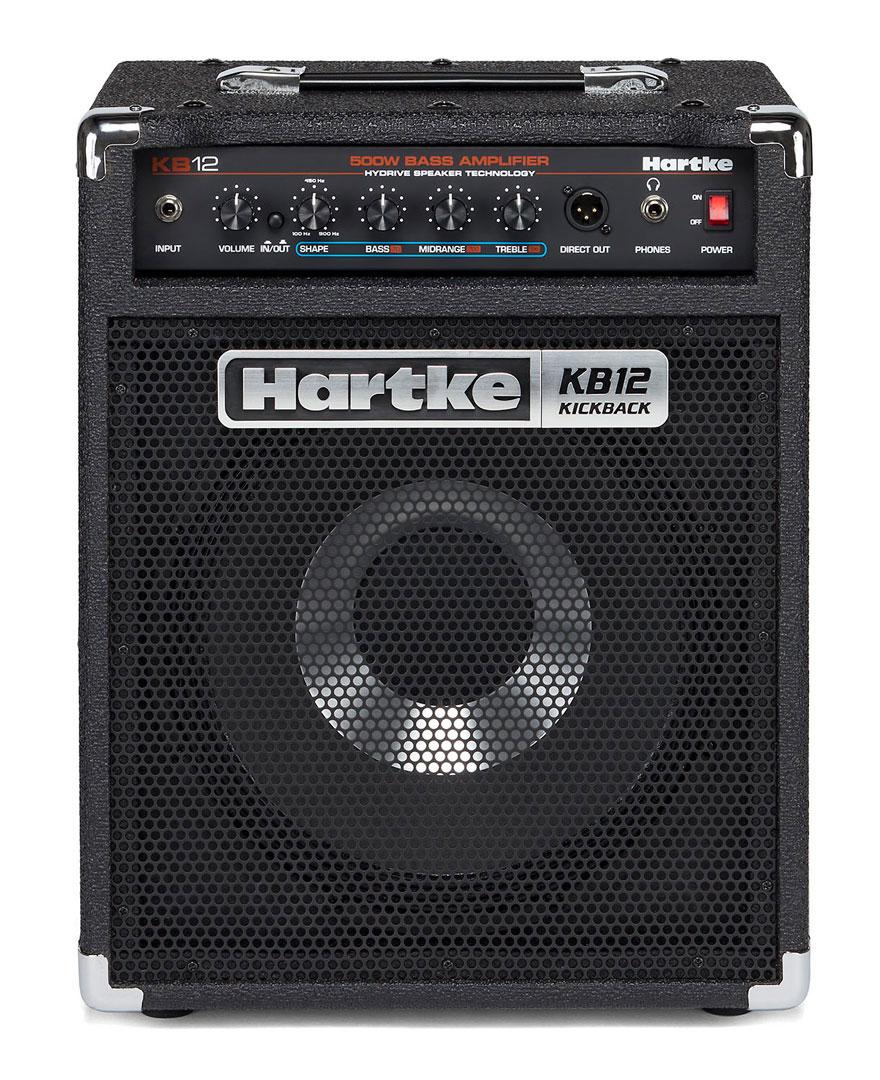 Hartke / KB12