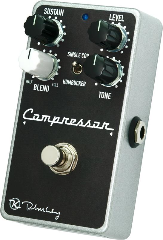 Keeley / Compressor Plus