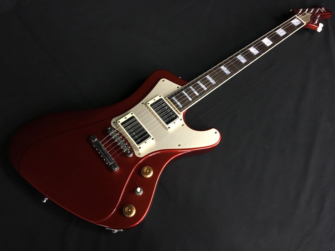【即納可能】ESP STREAM-GT Classic / Vintage Candy Apple Red