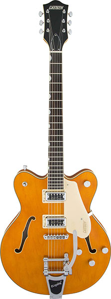 GRETSCH G5622T Electromatic Center Block Double-Cut with Bigsby / Vintage Orange