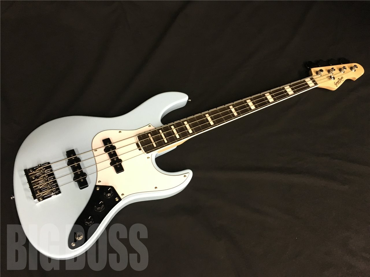 【即納可能】GrassRoots G-AM-55MS/R Sonic Blue