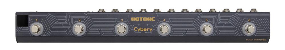 HOTONE / Cybery EC-10