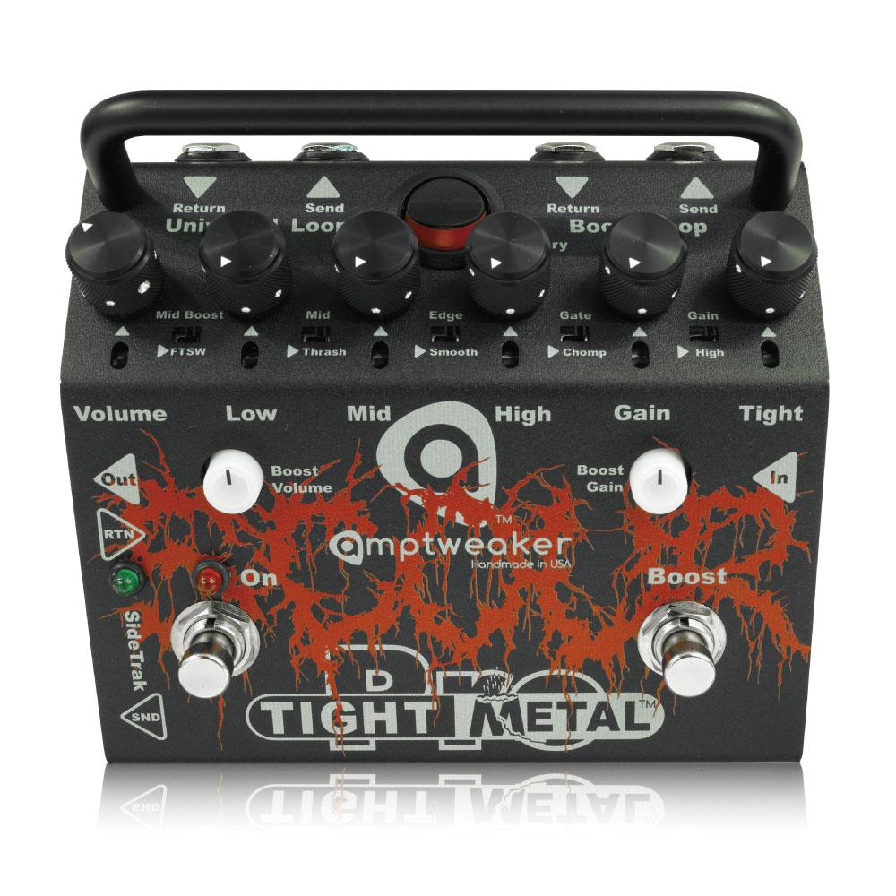 Amptweaker / SCOUR TightMetal Pro