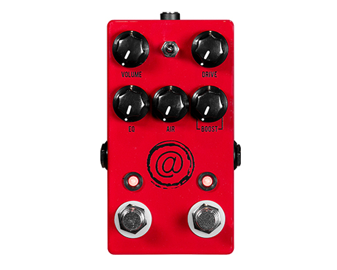 JHS Pedals / The AT+ (Andy Timmons) Signature Channel Drive