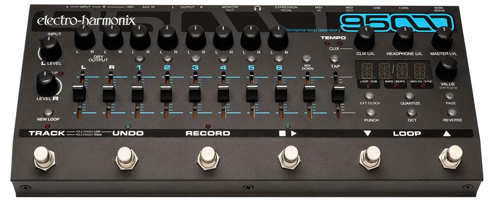 electro-harmonix / 95000 SUPER LOOPER