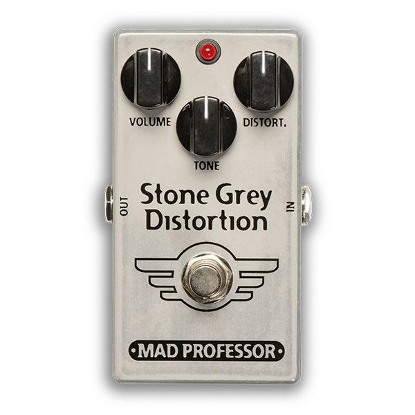 MAD PROFESSOR / Stone Grey Distortion FAC