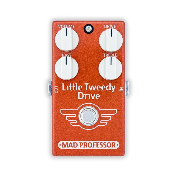 MAD PROFESSOR / Little Tweedy Drive FAC