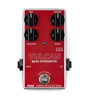 Pike AmplificationVulcan -Bass Overdrive-
