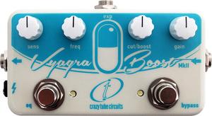 Crazy Tube Circuits / VYAGRA BOOST
